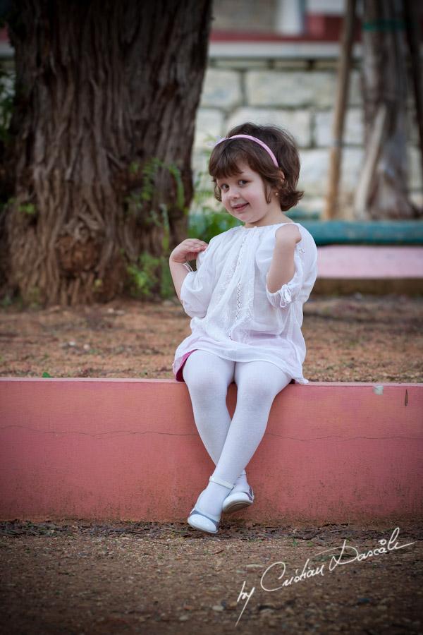 Limassol Photo Session - Lavinia & Flaviu. Cyprus Photographer: Cristian Dascalu