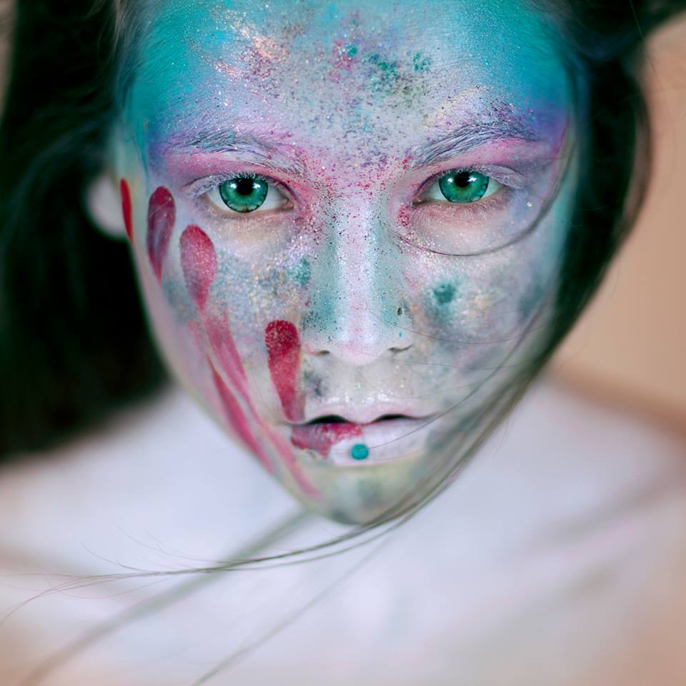 Victim of Ritual - Cyprus Photographer Cristian Dascalu