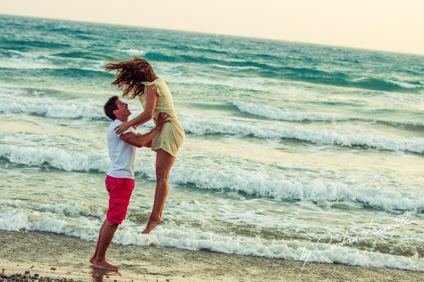 Photo Shoot in Cyprus - Nicky, Laura & Caitlin. Cyprus Photographer: Cristian Dascalu