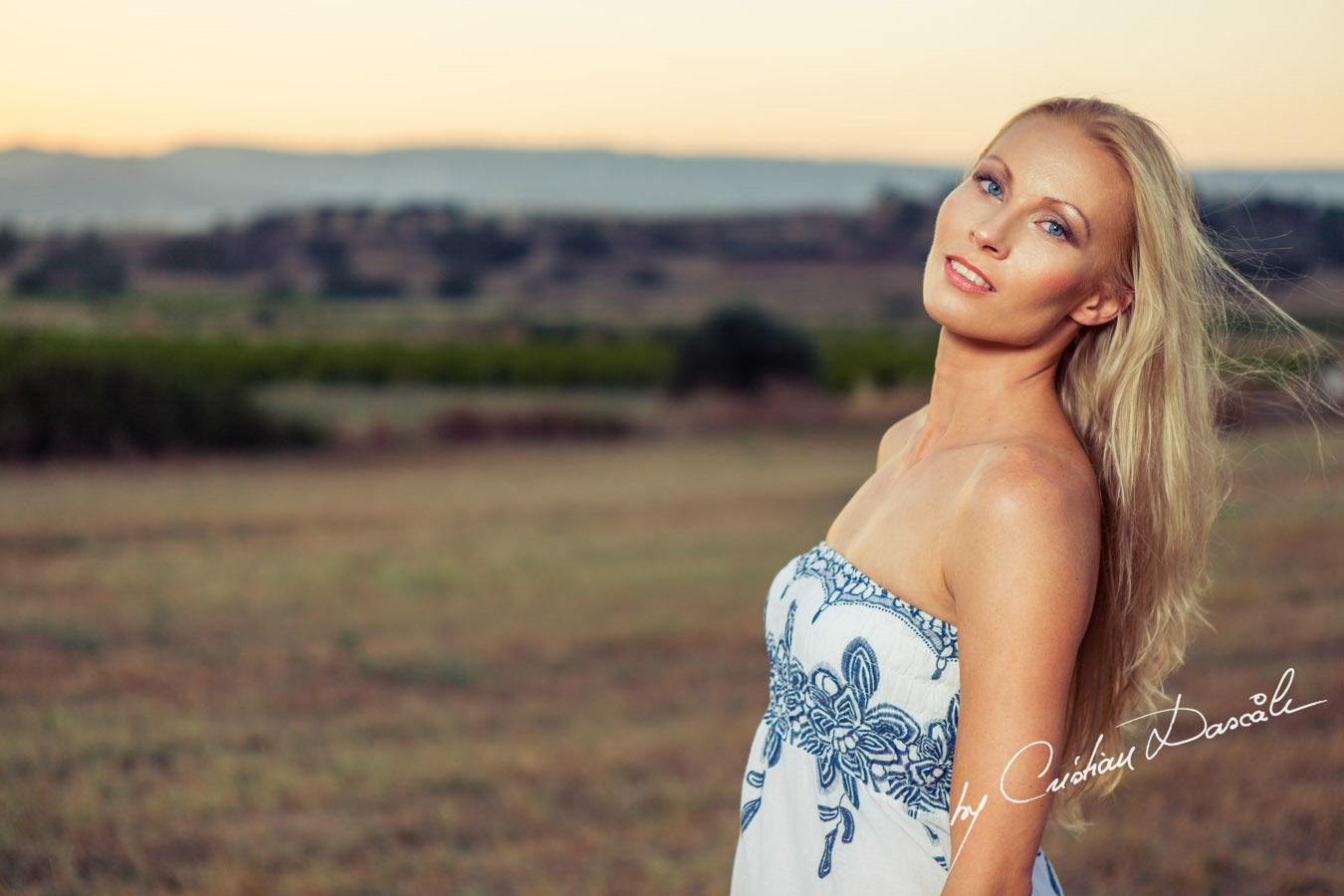 Cyprus Wedding Photographer - Polina & Cyprian Sun