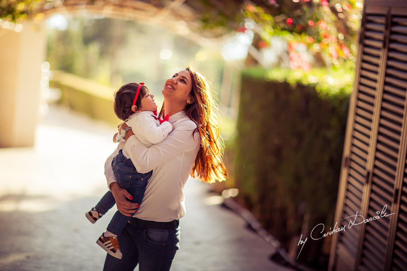 Family Photos in Cyprus , 4 Seasons, Limassol. Photographer: Cristian Dascalu
