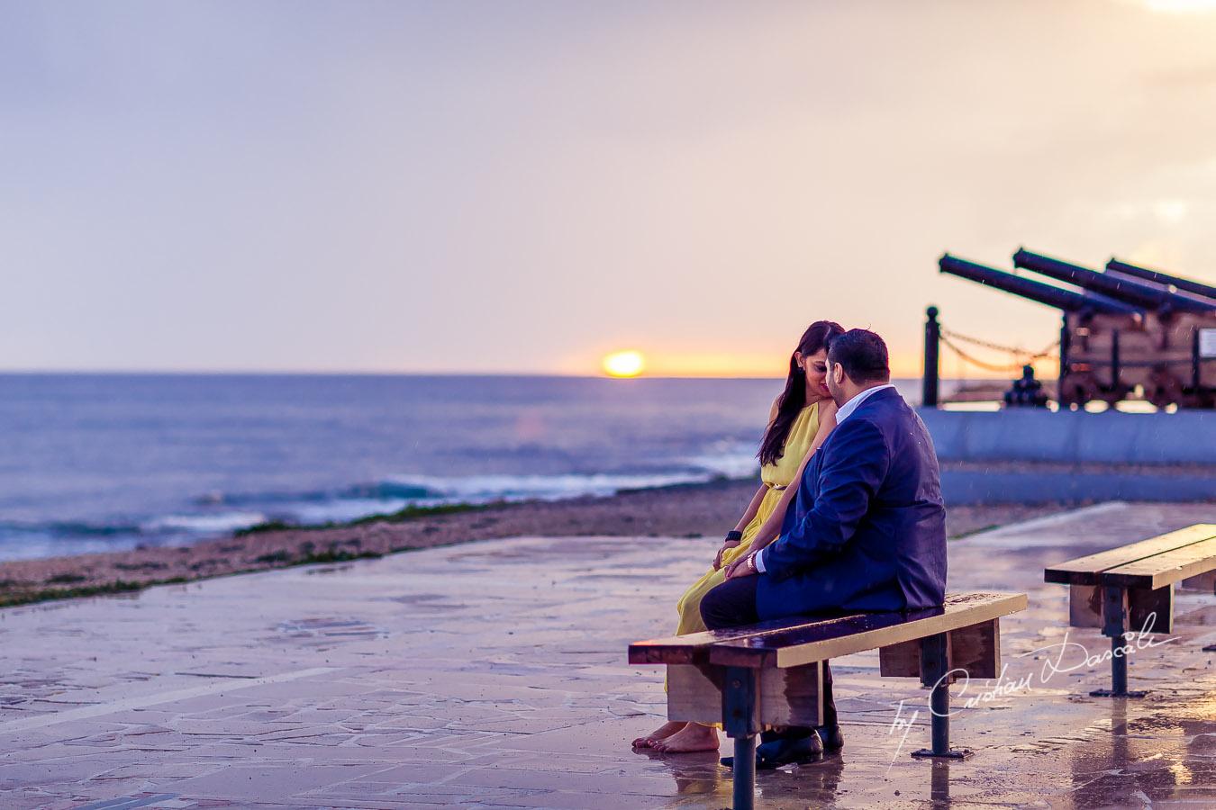 Destination Wedding Photographers in Paphos. Photographer: Cristian Dascalu