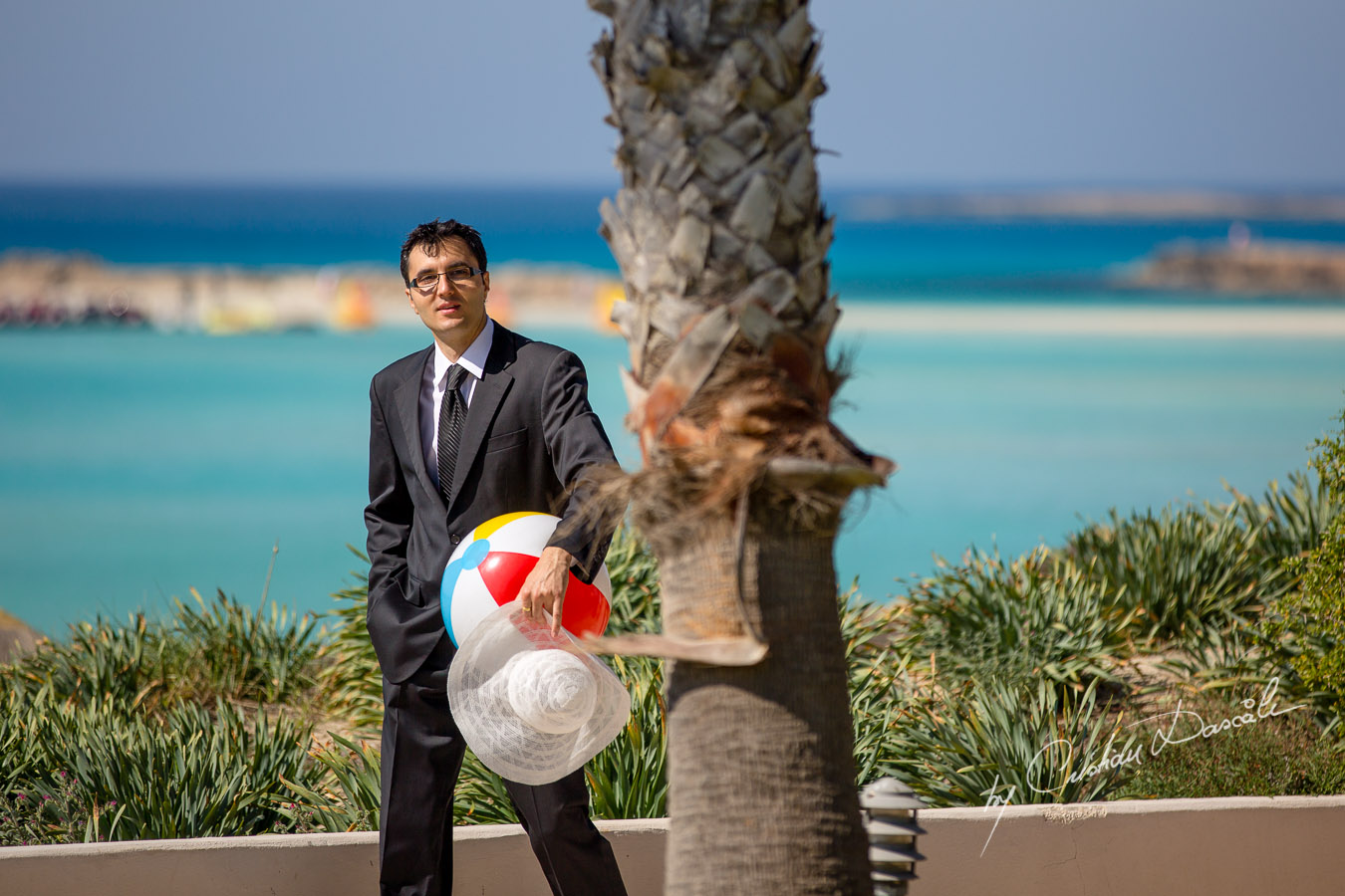 Ayia Napa Wedding Photographer - Cristian Dascalu