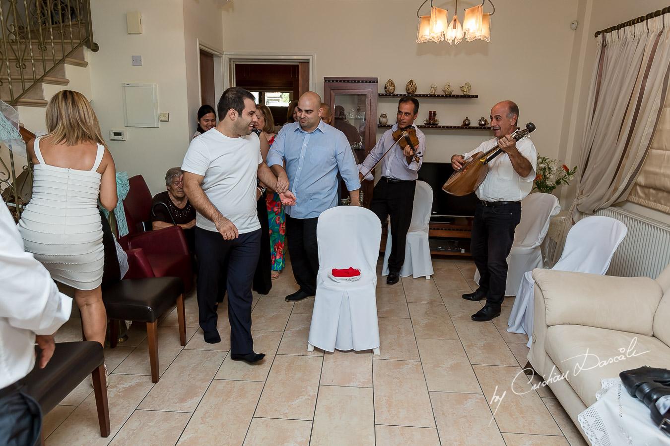 Beautiful Wedding Photography in Nicosia - Yiannis & Rodoula 08