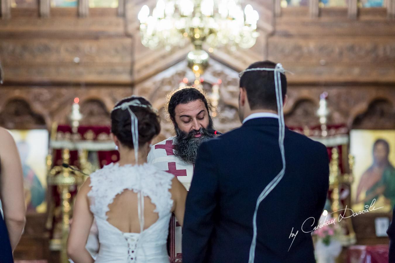 Beautiful Wedding Photography in Nicosia - Yiannis & Rodoula 21