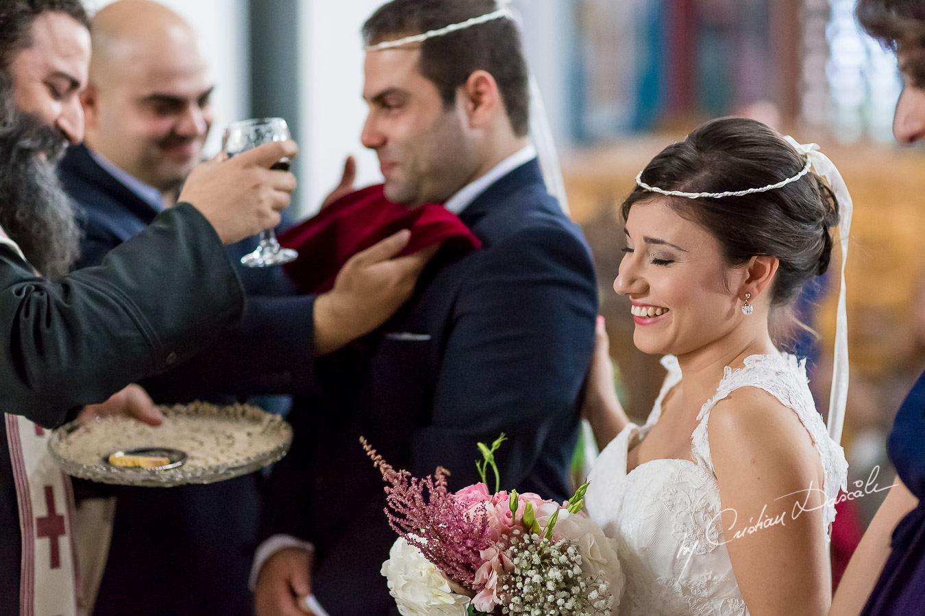 Beautiful Wedding Photography in Nicosia - Yiannis & Rodoula 23