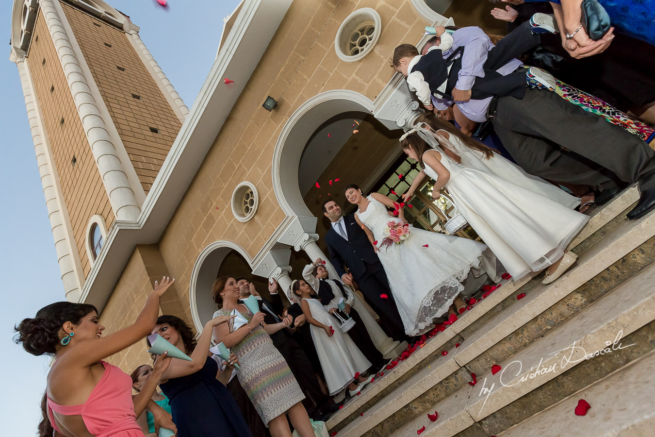 Beautiful Wedding Photography in Nicosia - Yiannis & Rodoula 25