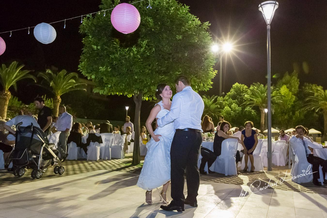 Beautiful Wedding Photography in Nicosia - Yiannis & Rodoula 32