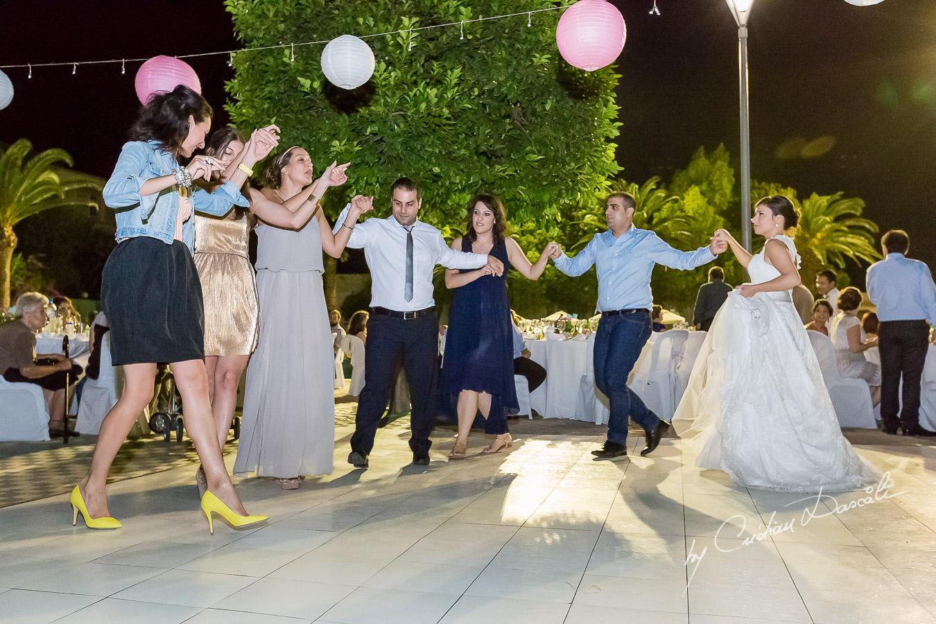 Beautiful Wedding Photography in Nicosia - Yiannis & Rodoula 33