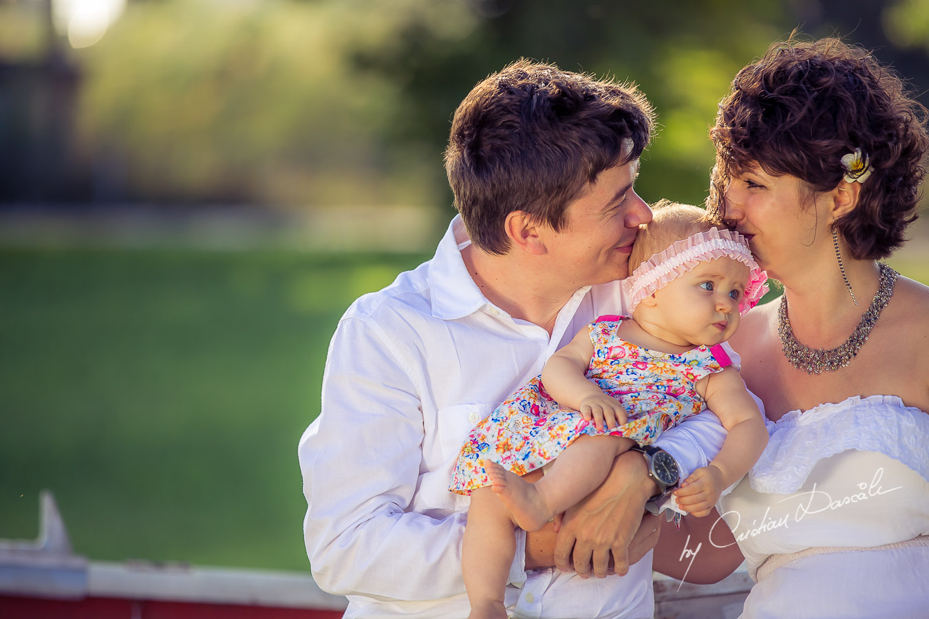 Family Photography in Limassol - Val, Val & Sofia-Aida 05