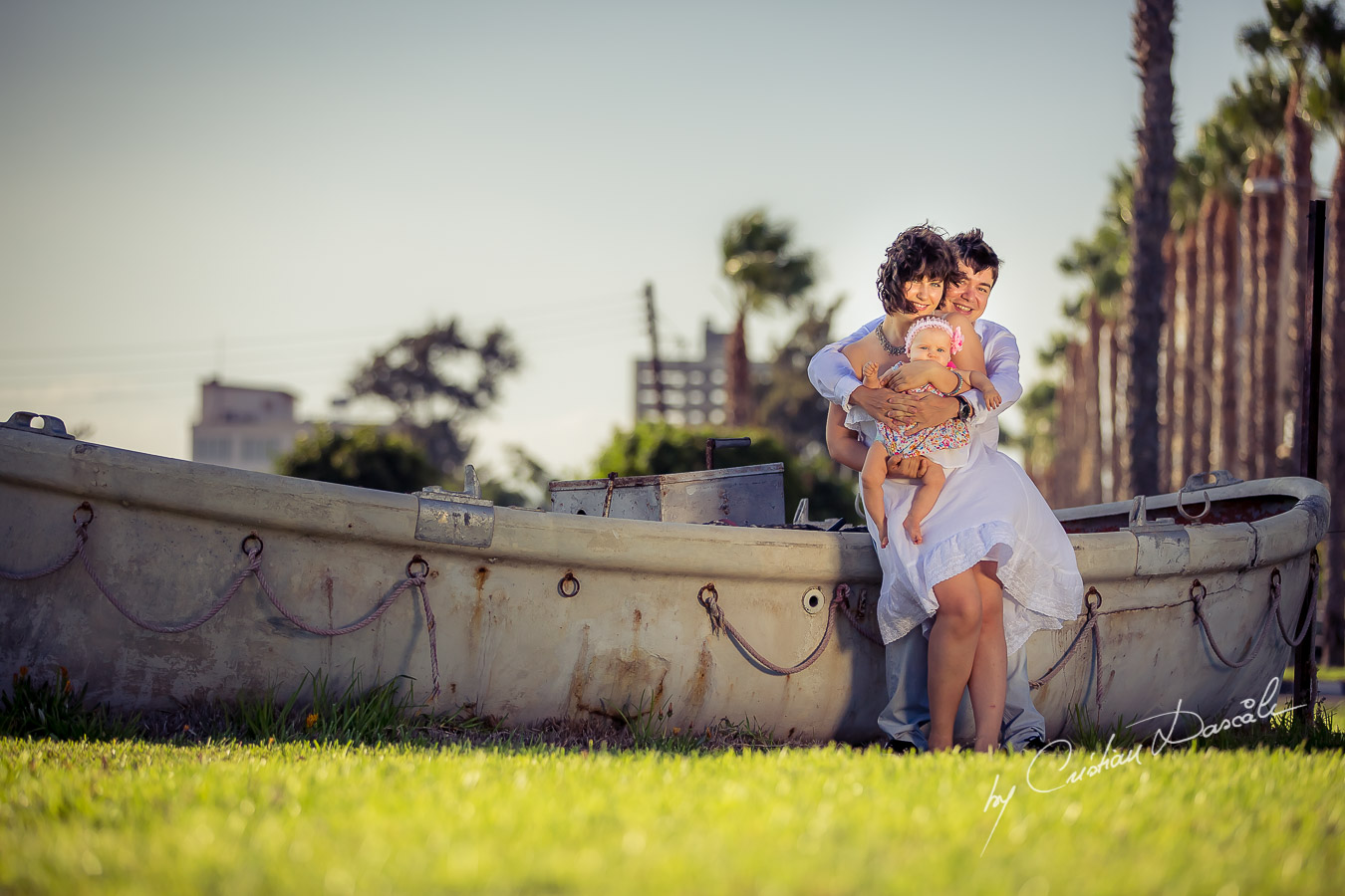 Family Photography in Limassol - Val, Val & Sofia-Aida 06