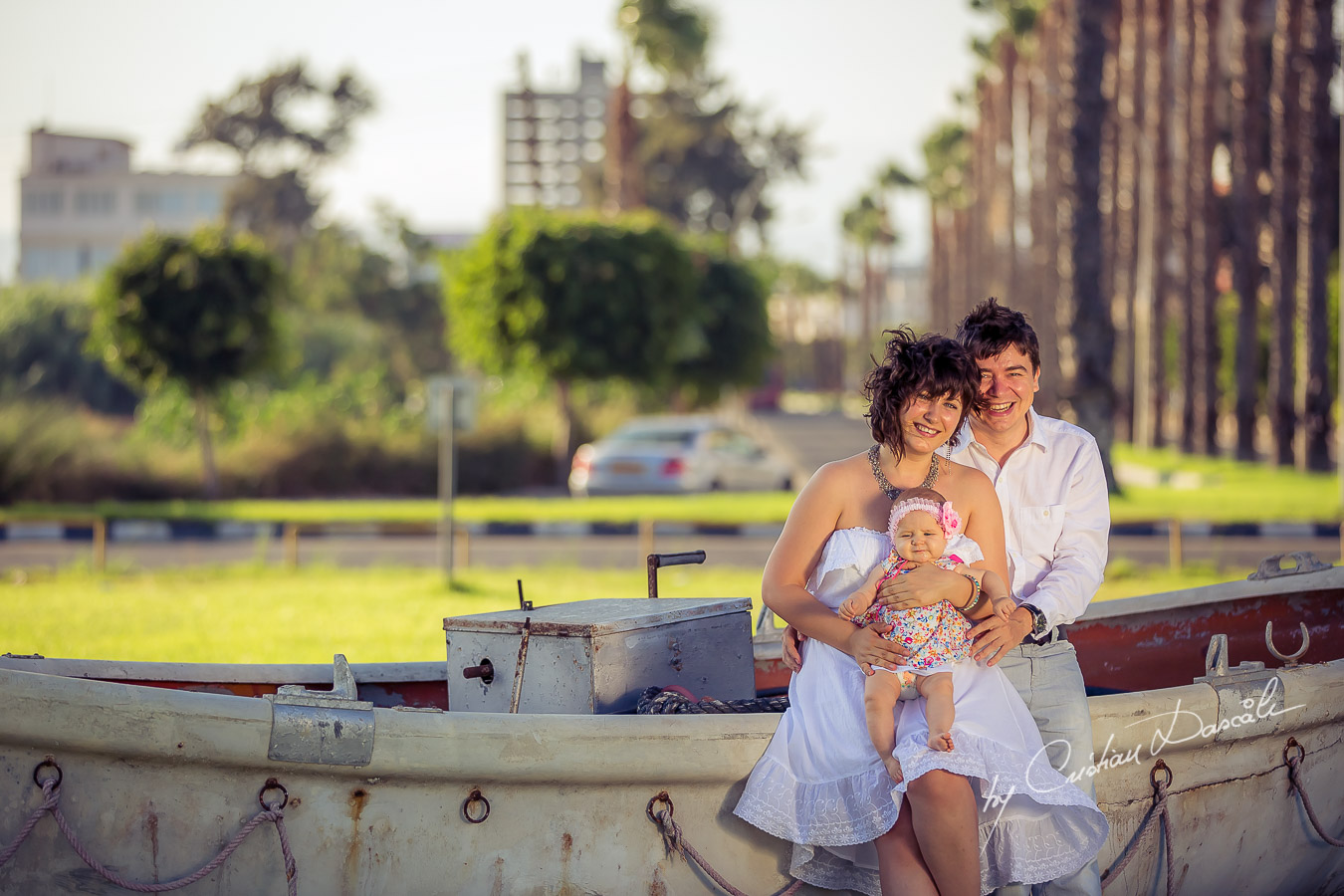 Family Photography in Limassol - Val, Val & Sofia-Aida 07