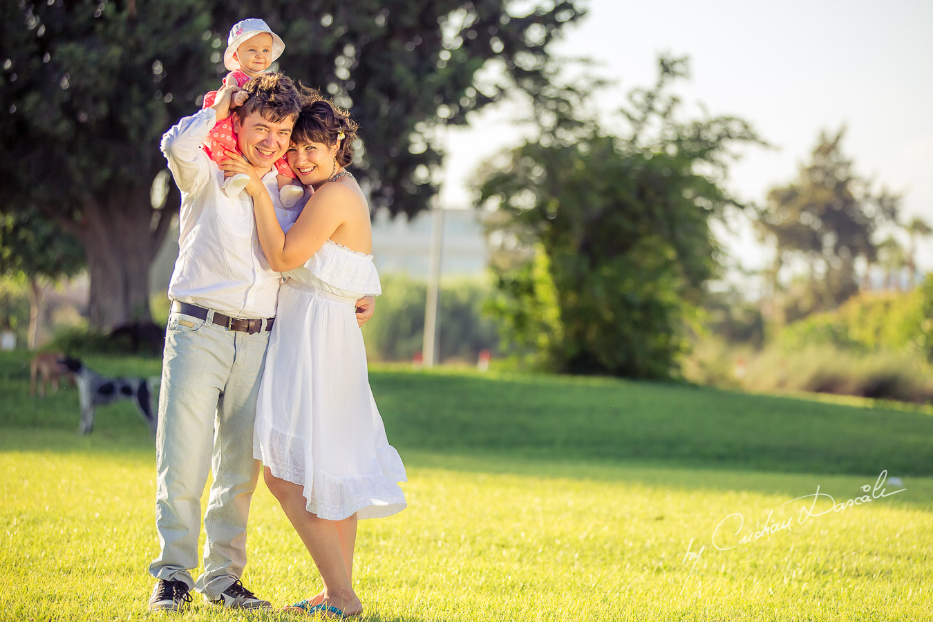 Family Photography in Limassol - Val, Val & Sofia-Aida 14