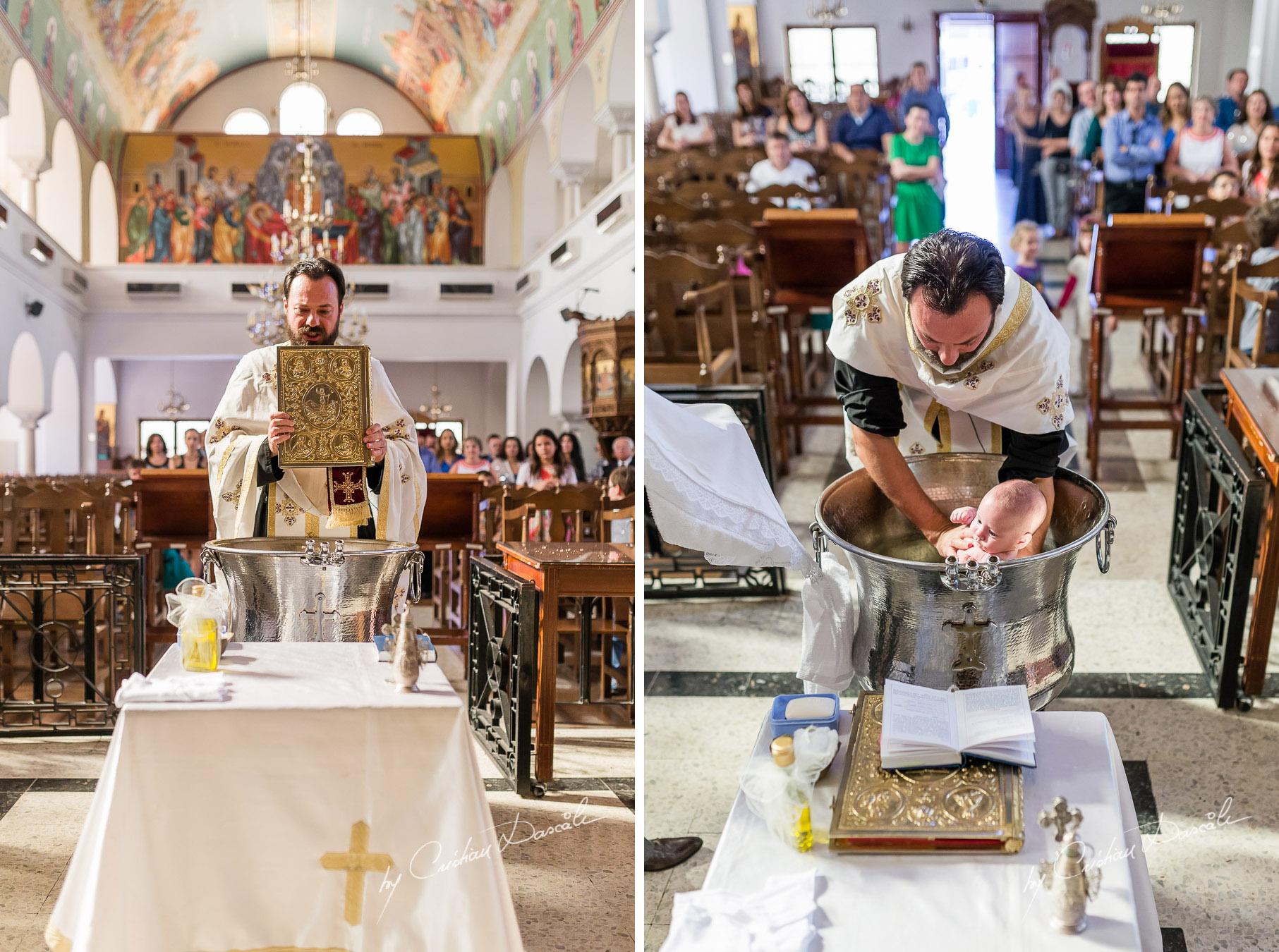 Cyprus christening photographer - 11