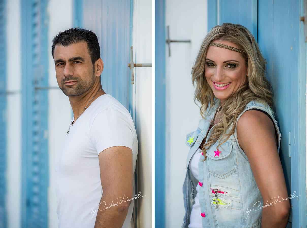 Engagement Photoshoot Cyprus- 05