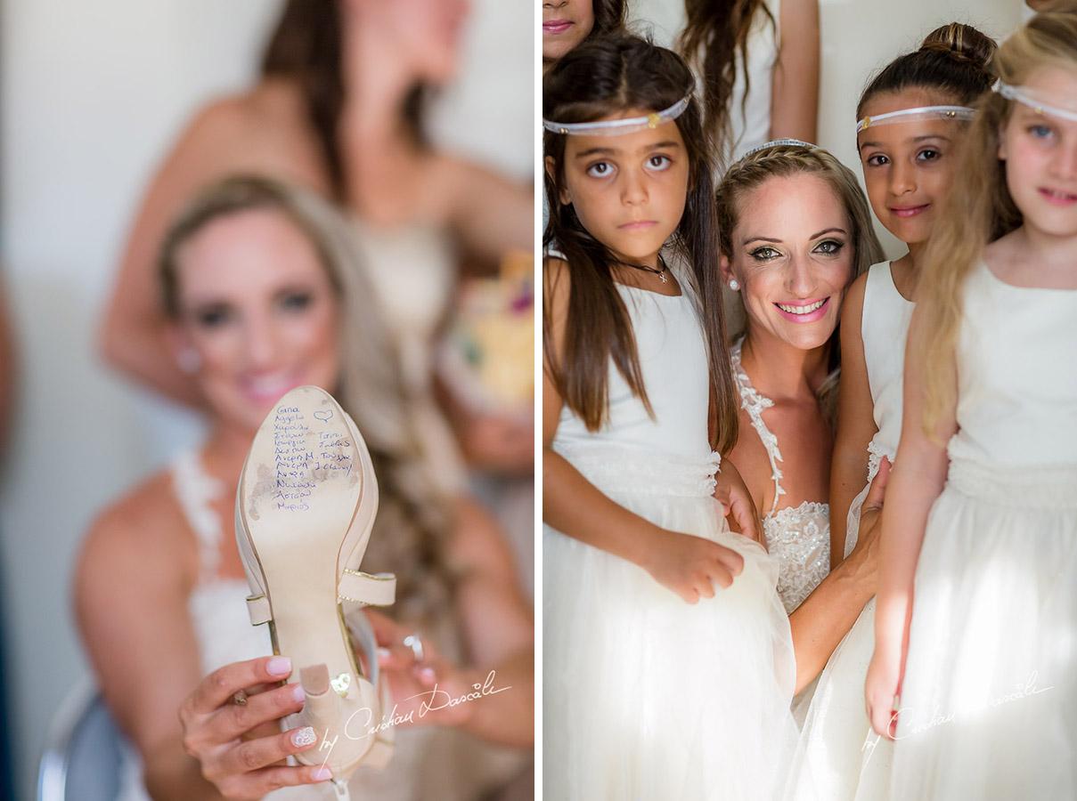 Perfect Cyprus Wedding - 04