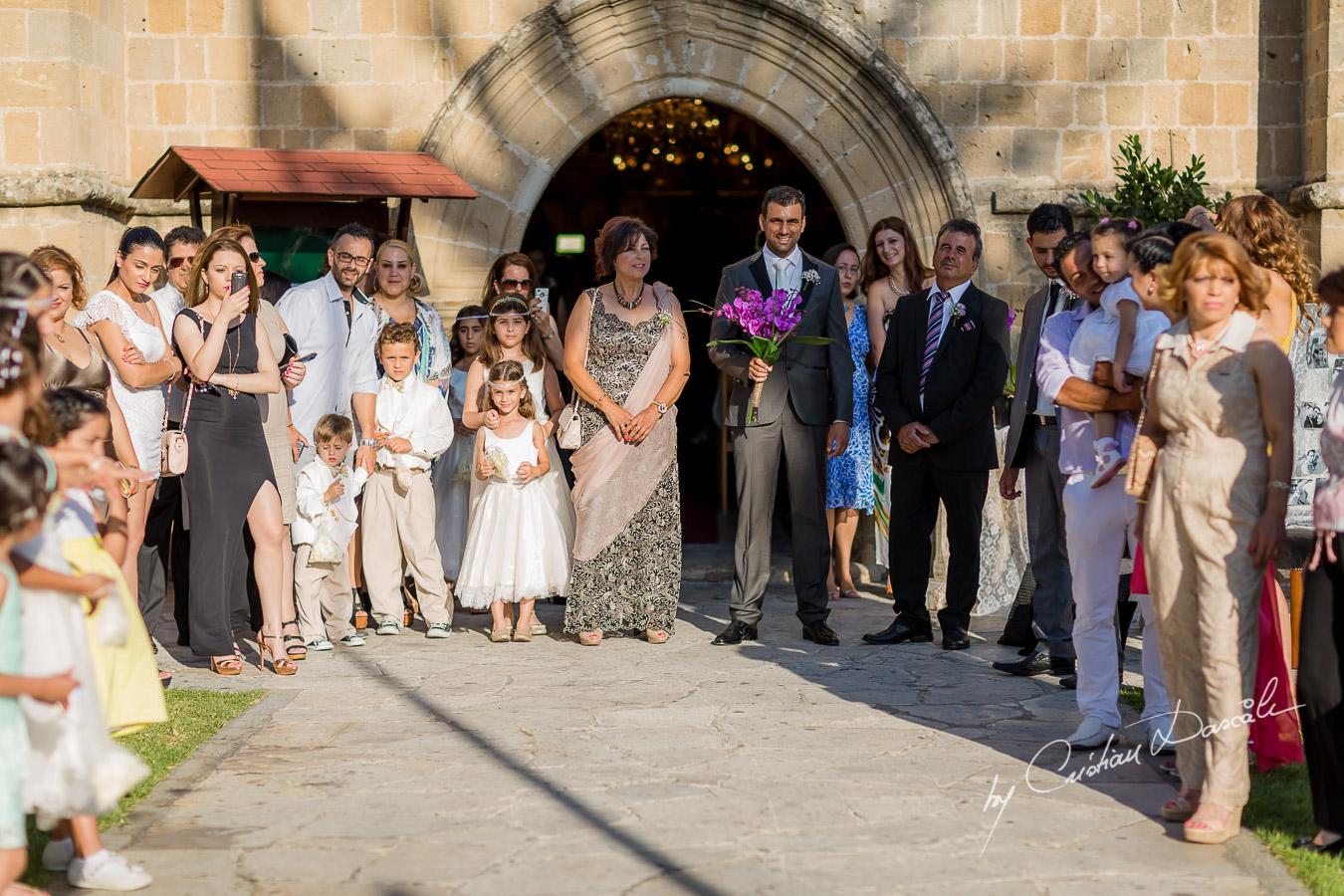 Perfect Cyprus Wedding - 06