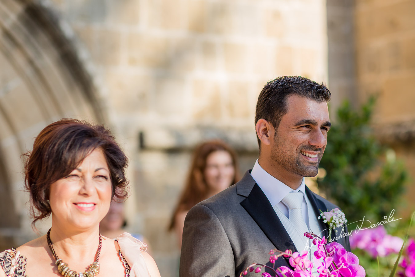 Perfect Cyprus Wedding - 07
