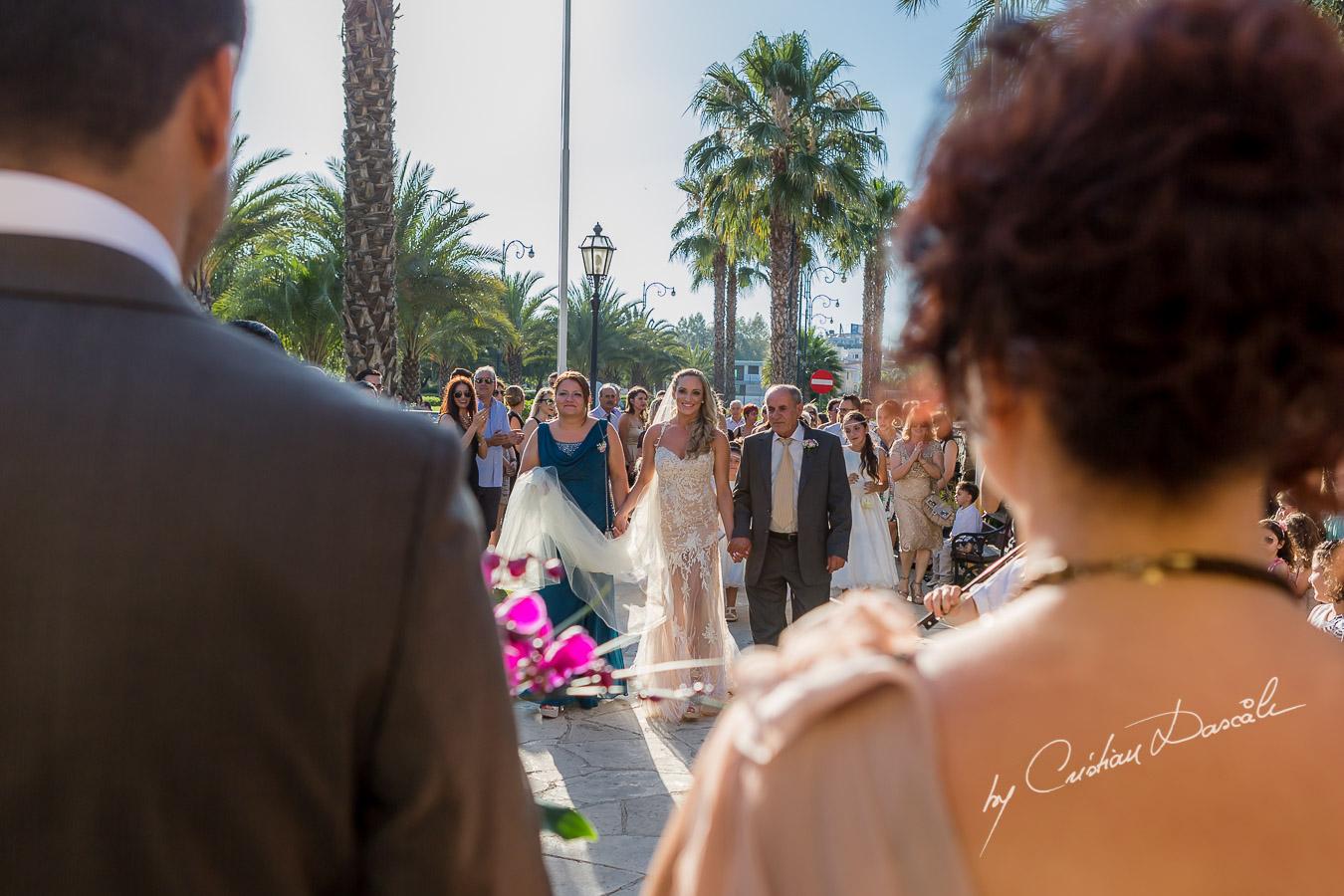 Perfect Cyprus Wedding - 08