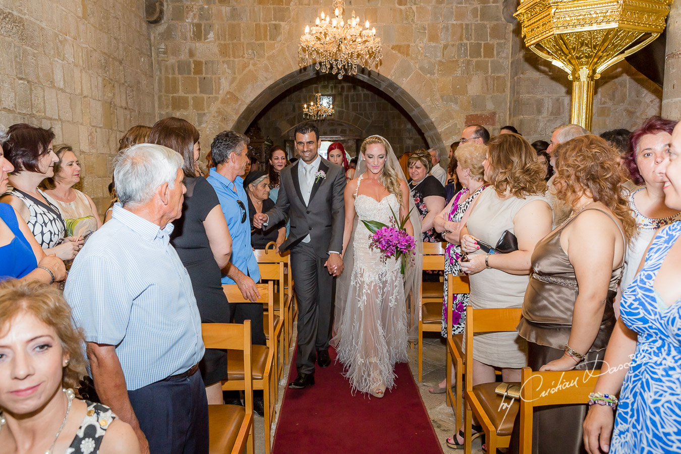 Perfect Cyprus Wedding - 09