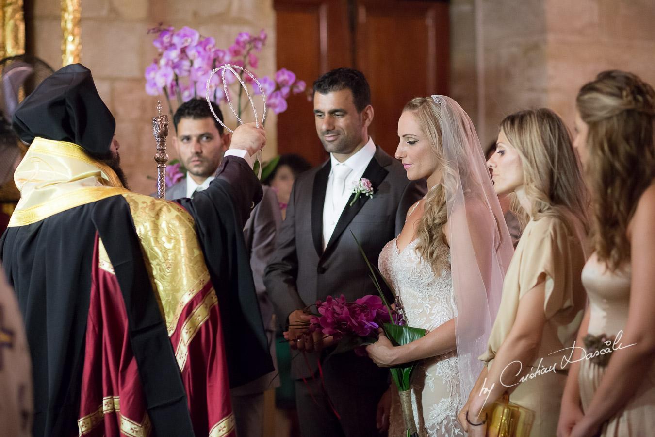 Perfect Cyprus Wedding - 10