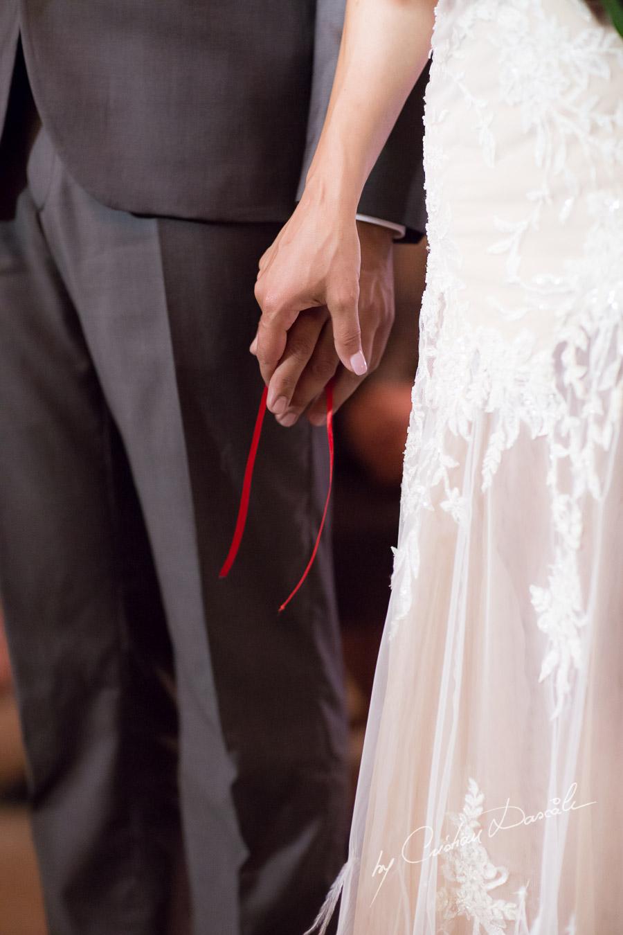 Perfect Cyprus Wedding - 11