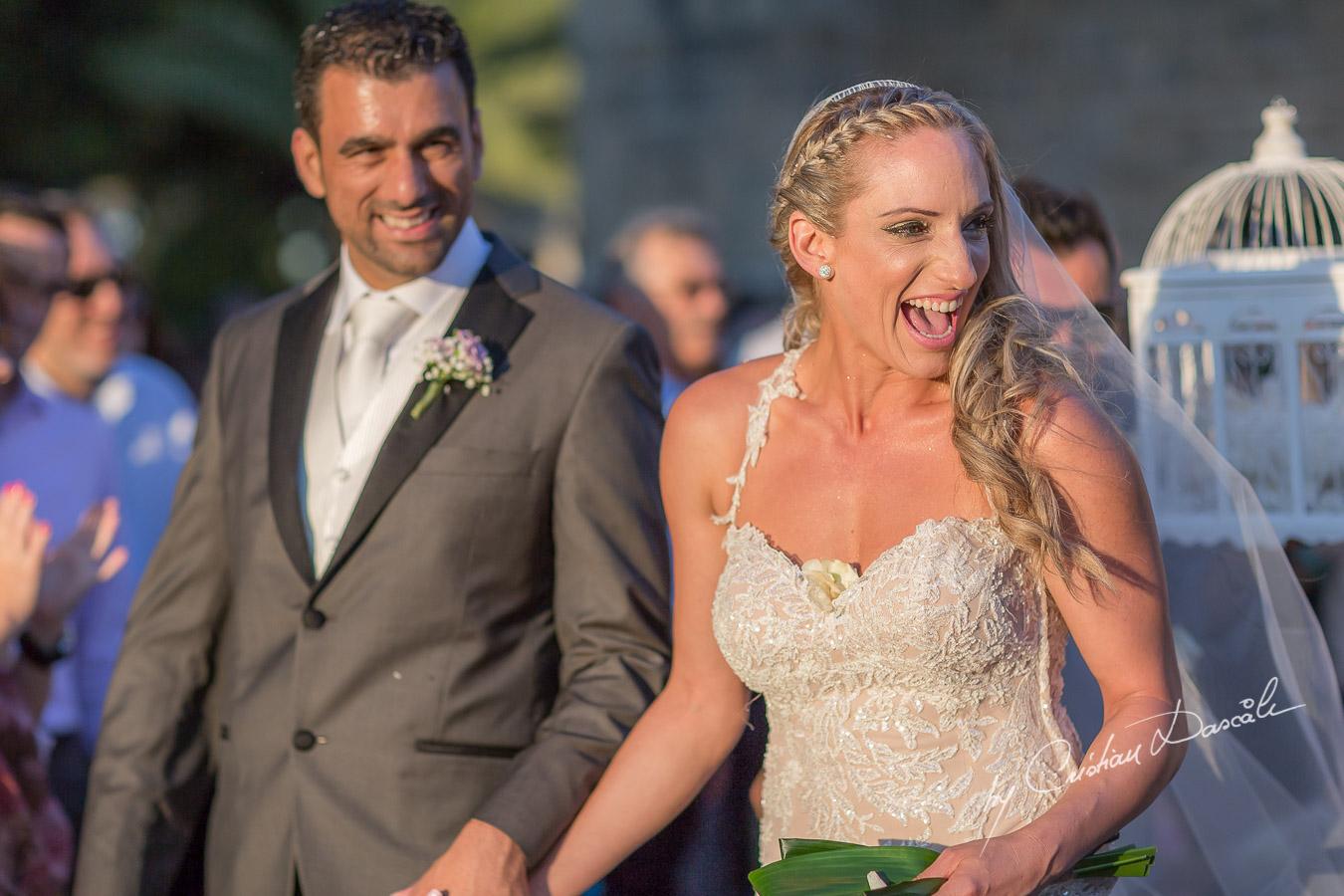 Perfect Cyprus Wedding - 12