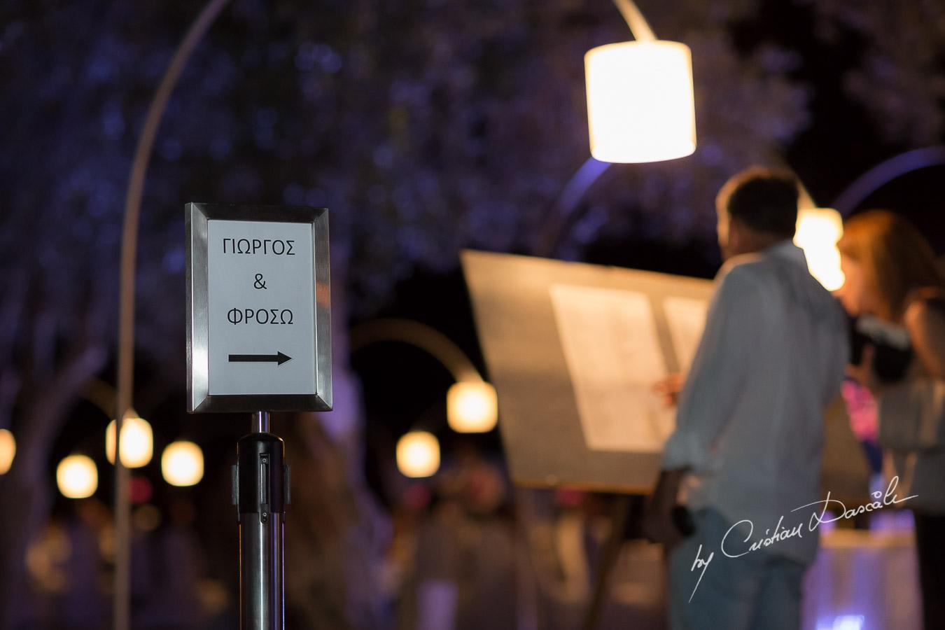 Perfect Cyprus Wedding - 14
