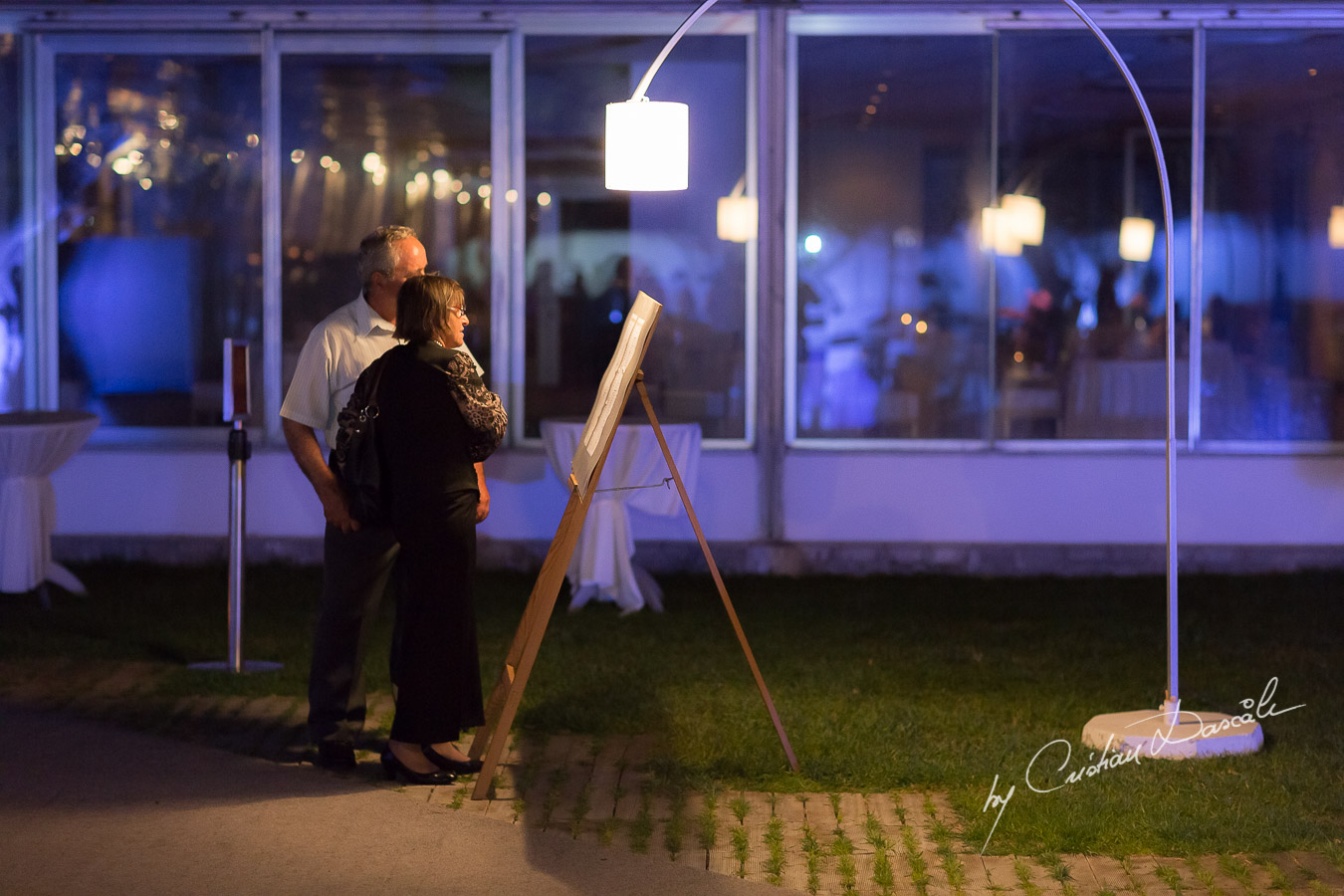 Perfect Cyprus Wedding - 16