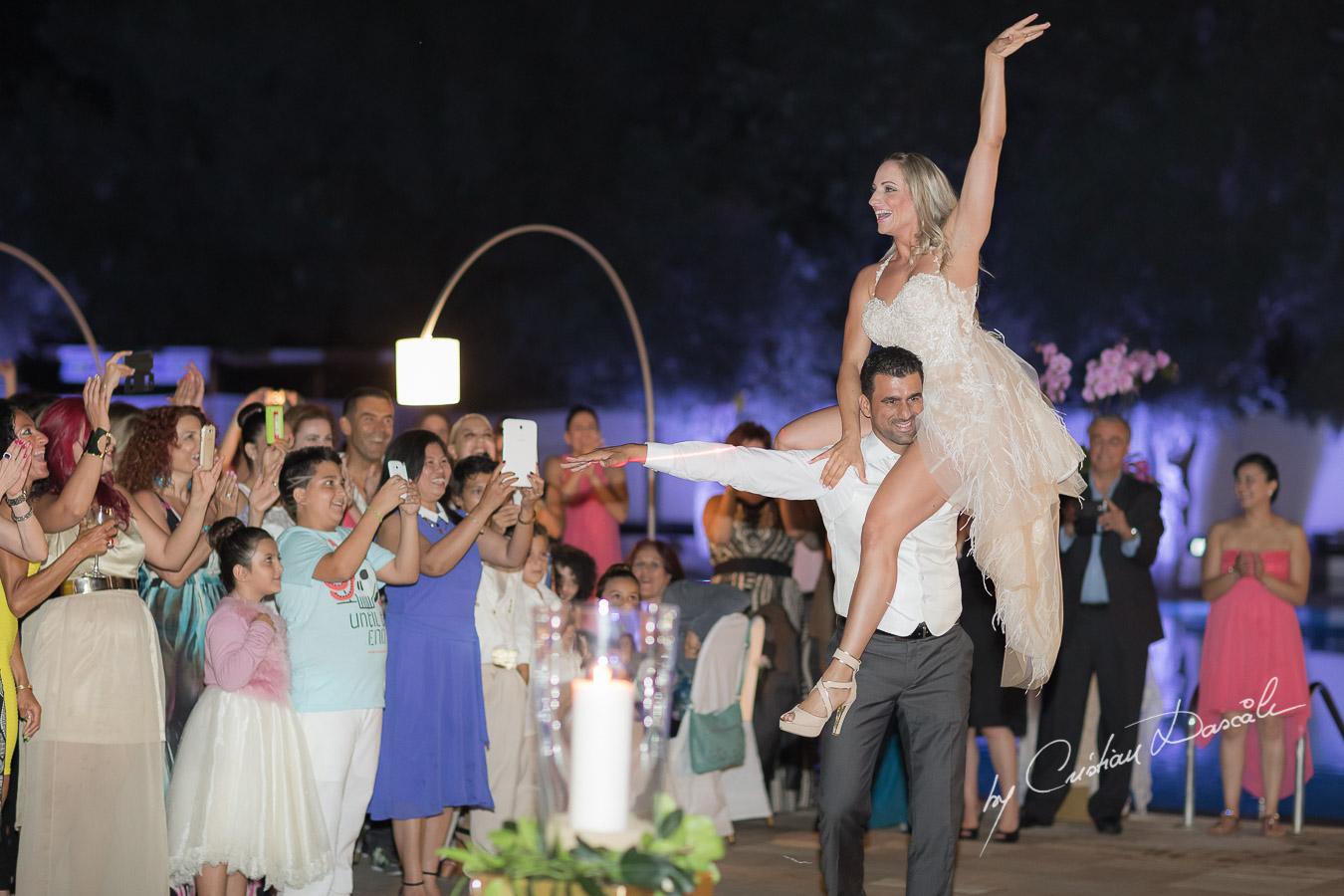Perfect Cyprus Wedding - 17
