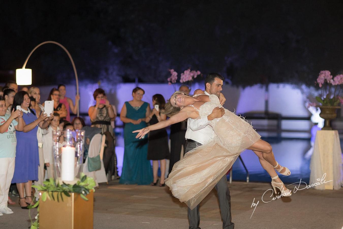 Perfect Cyprus Wedding - 18