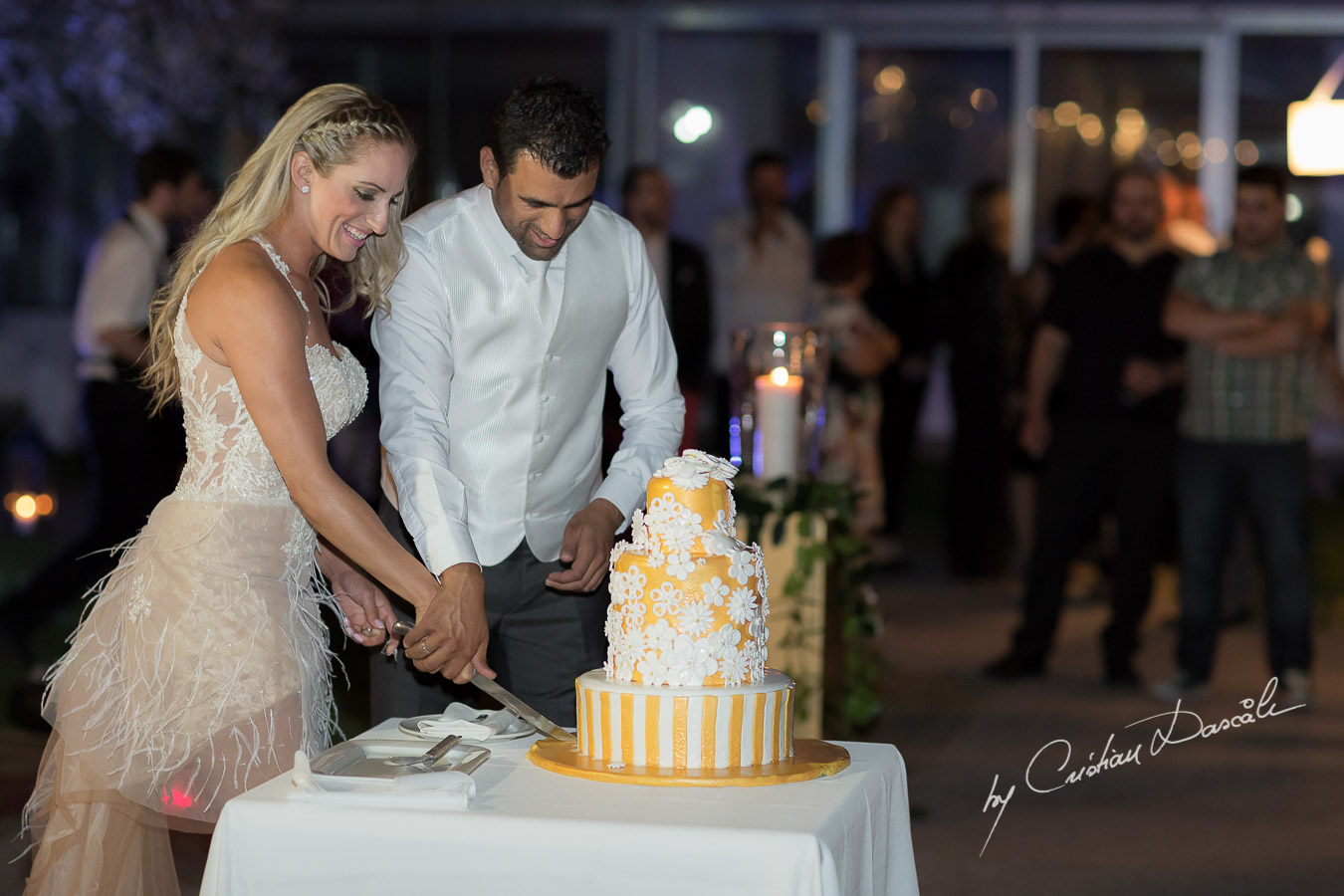 Perfect Cyprus Wedding - 20