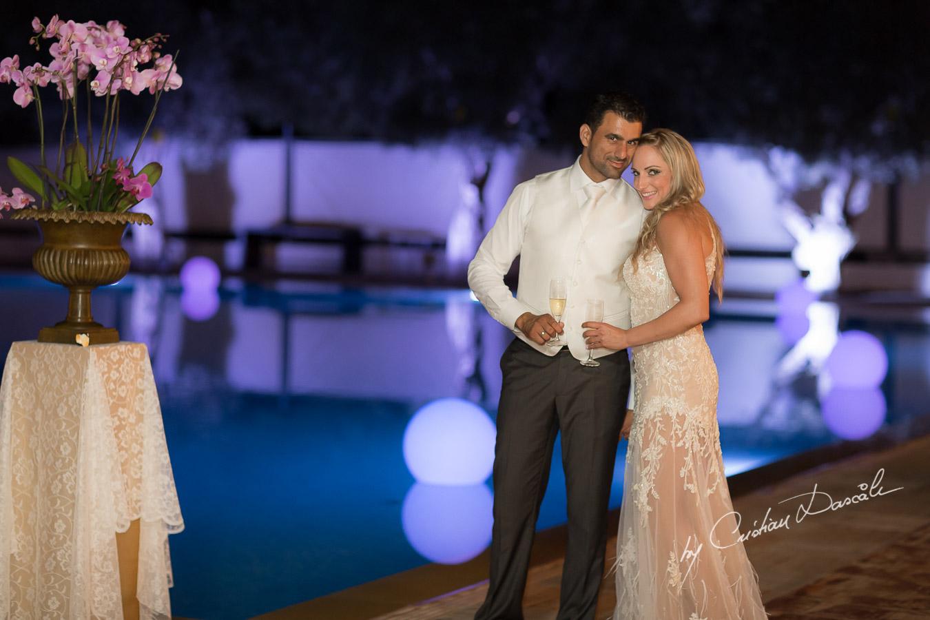 Perfect Cyprus Wedding - 22