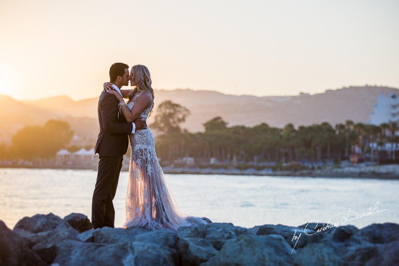 Perfect Cyprus Wedding - 23