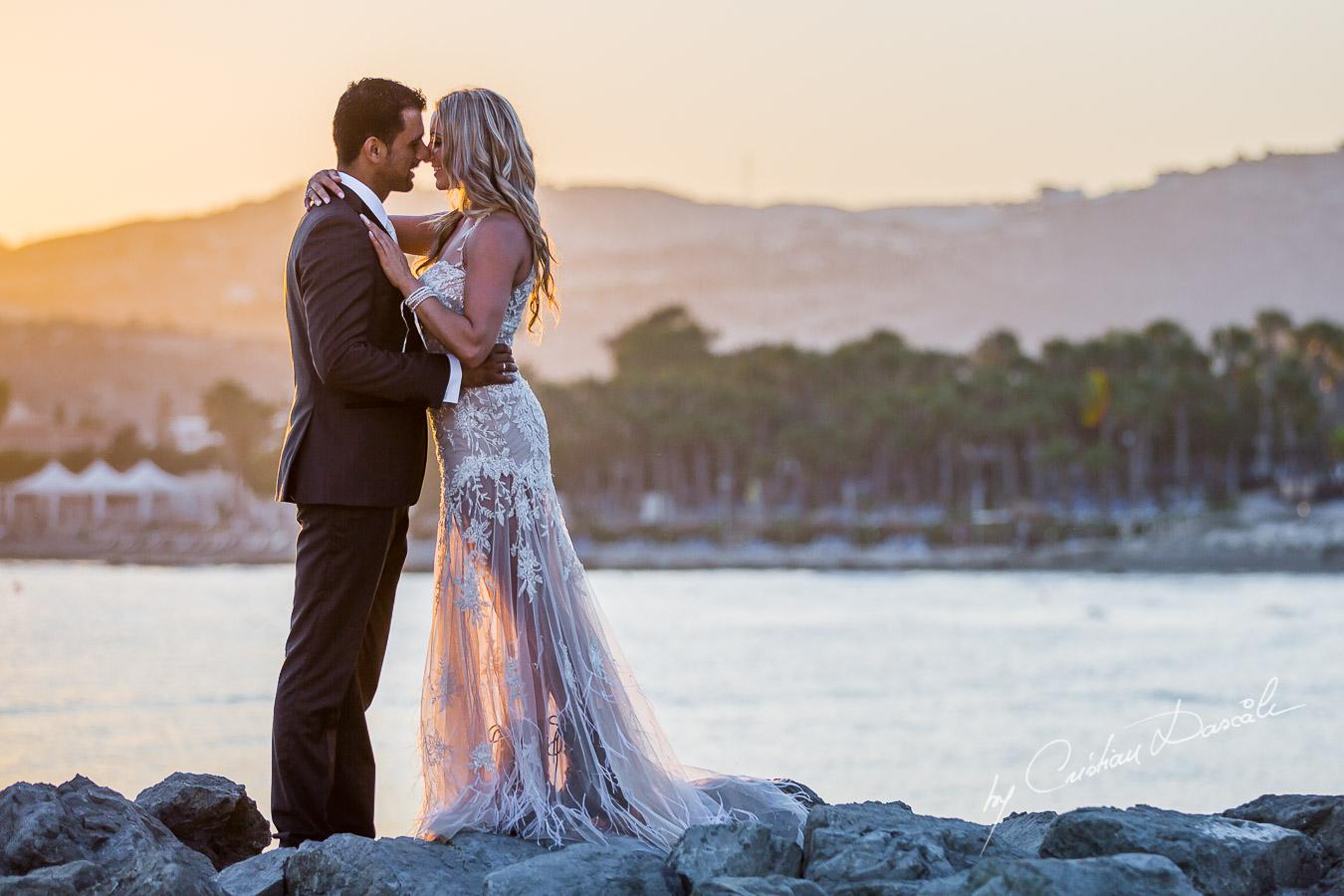 Perfect Cyprus Wedding - 24