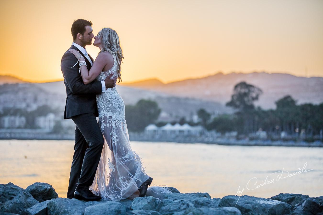 Perfect Cyprus Wedding - 25