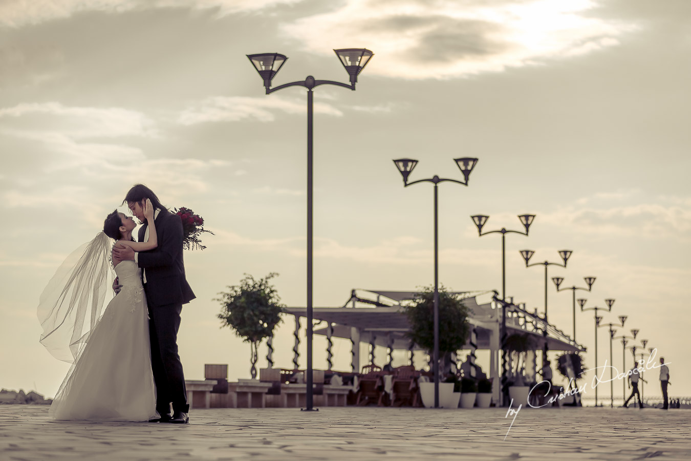 Pre Wedding Photoshoot in Cyprus - 04