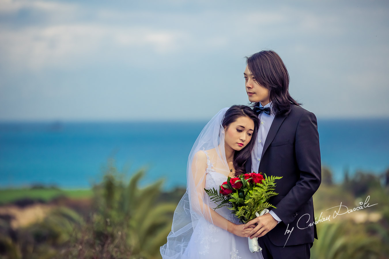 Pre Wedding Photoshoot in Cyprus - 11