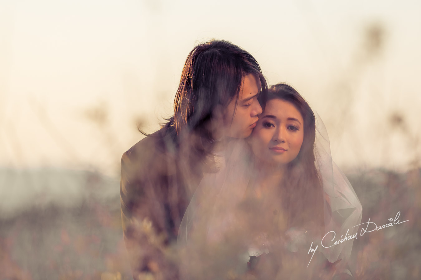 Pre Wedding Photoshoot in Cyprus - 12