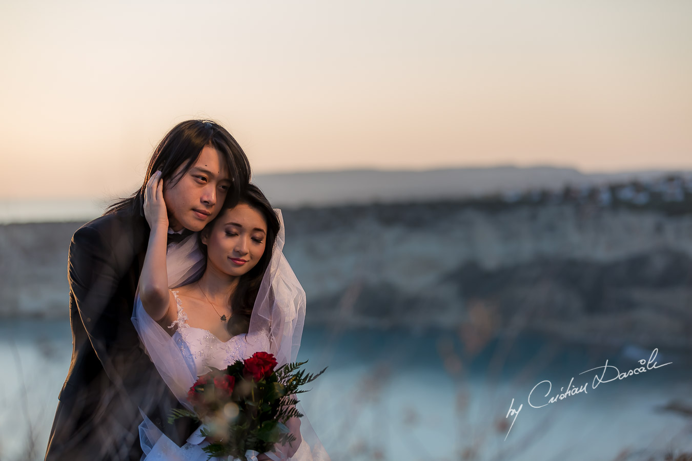 Pre Wedding Photoshoot in Cyprus - 14