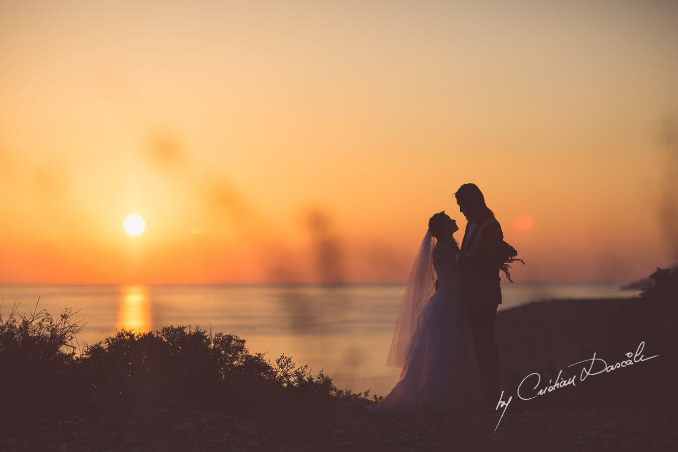 Pre Wedding Photoshoot in Cyprus - 15