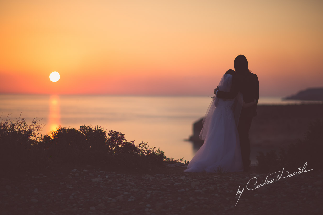 Pre Wedding Photoshoot in Cyprus - 16