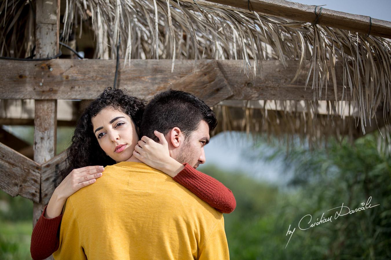 Mini Couple Photo Shoot in Cyprus - 01