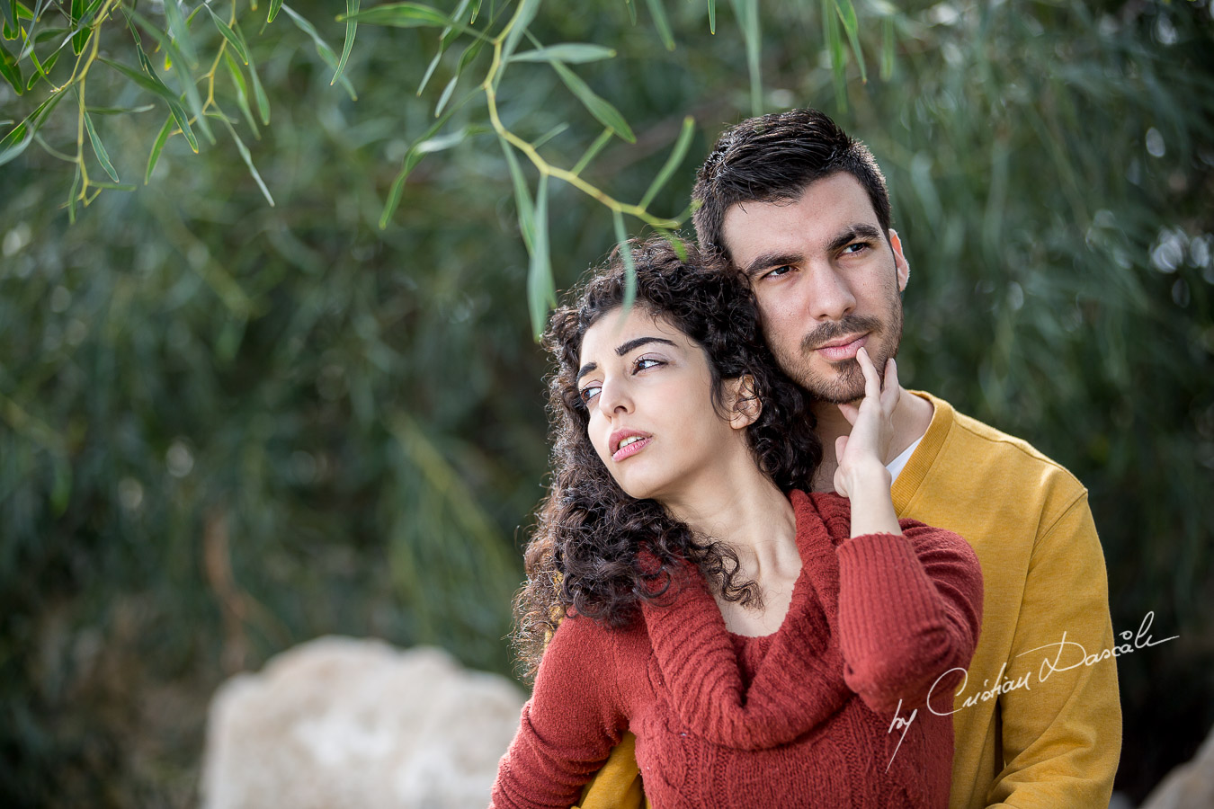Mini Couple Photo Shoot in Cyprus - 02