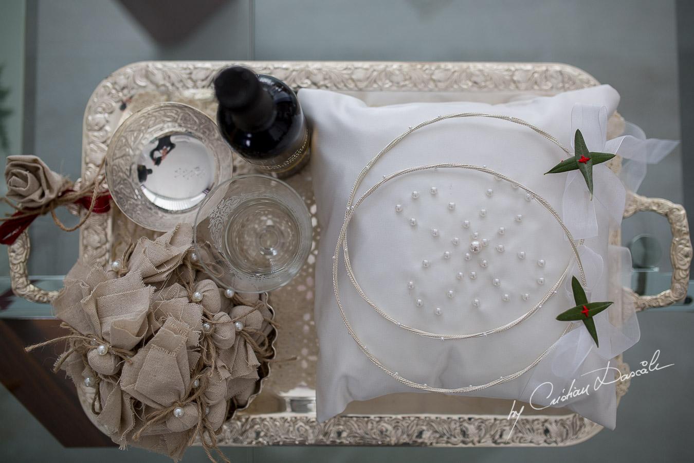 Wedding of Costas & Maria - Nicosia, Agios Dometios 05