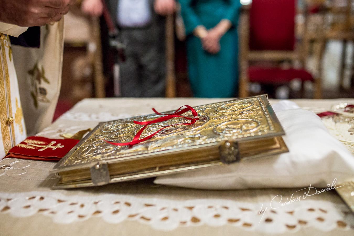 Wedding of Costas & Maria - Nicosia, Agios Dometios 28