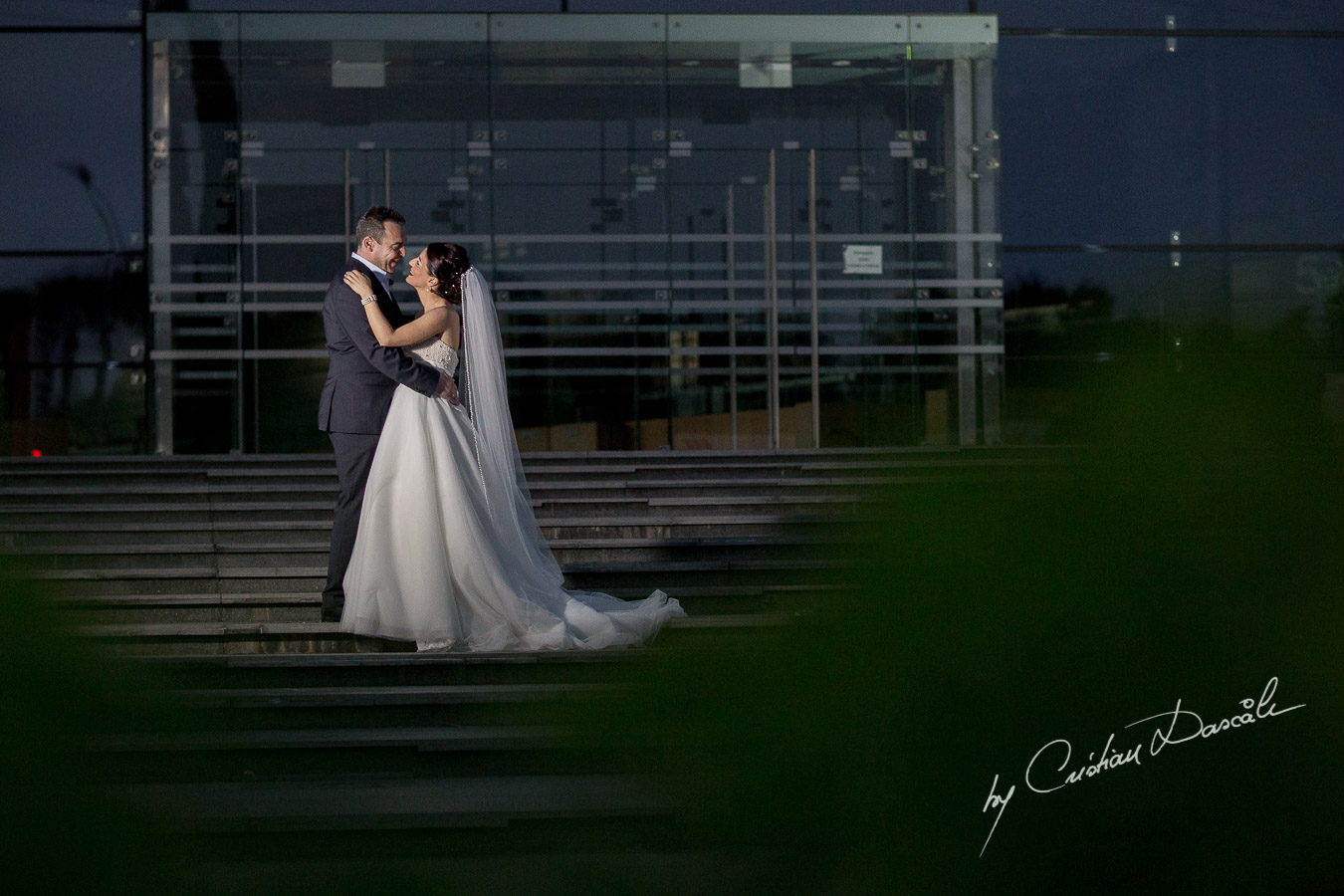 Wedding of Costas & Maria - Nicosia, Agios Dometios 36