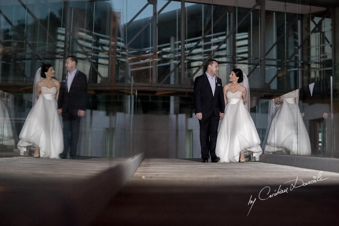 Wedding of Costas & Maria - Nicosia, Agios Dometios 37