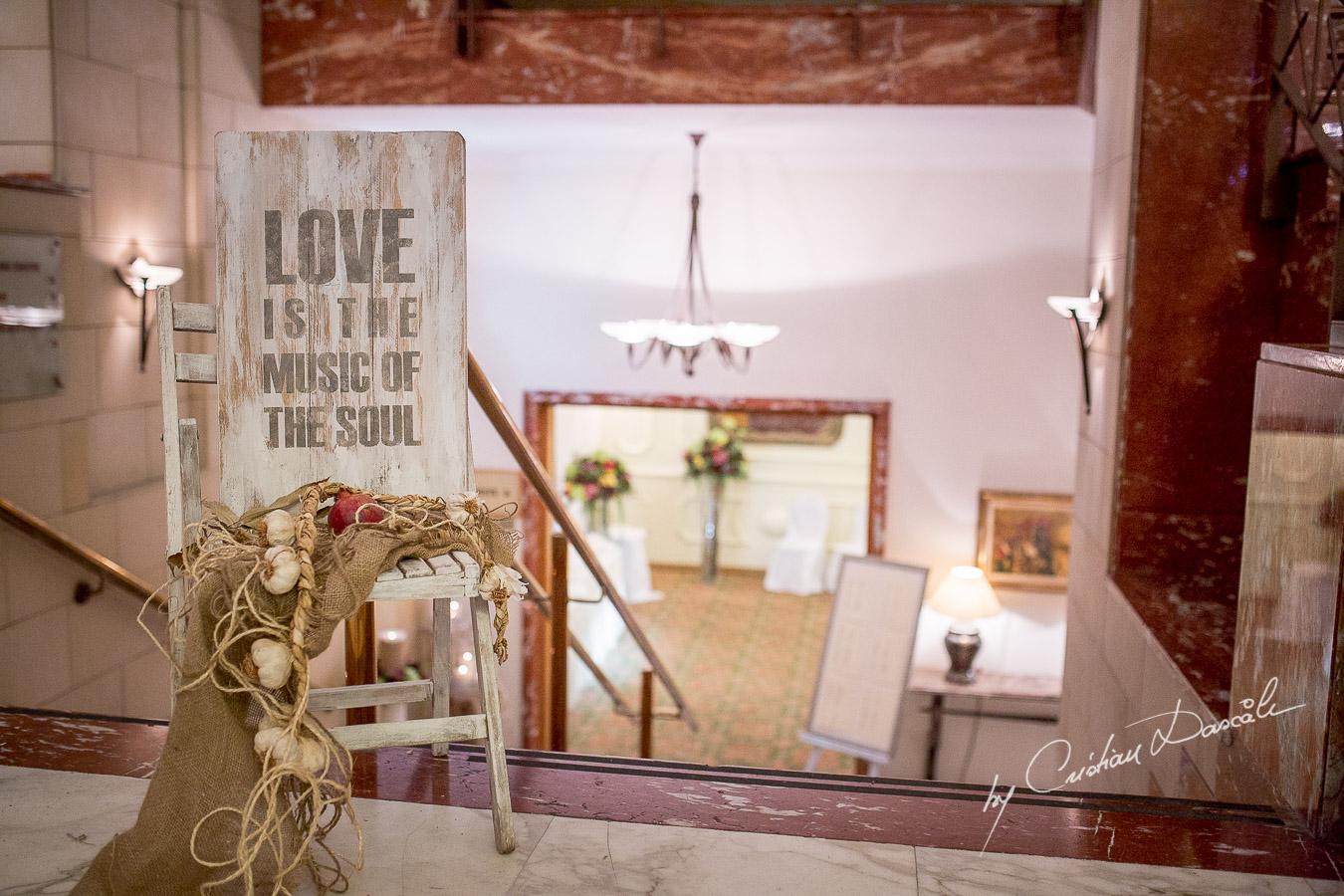Wedding of Costas & Maria - Nicosia, Agios Dometios 40