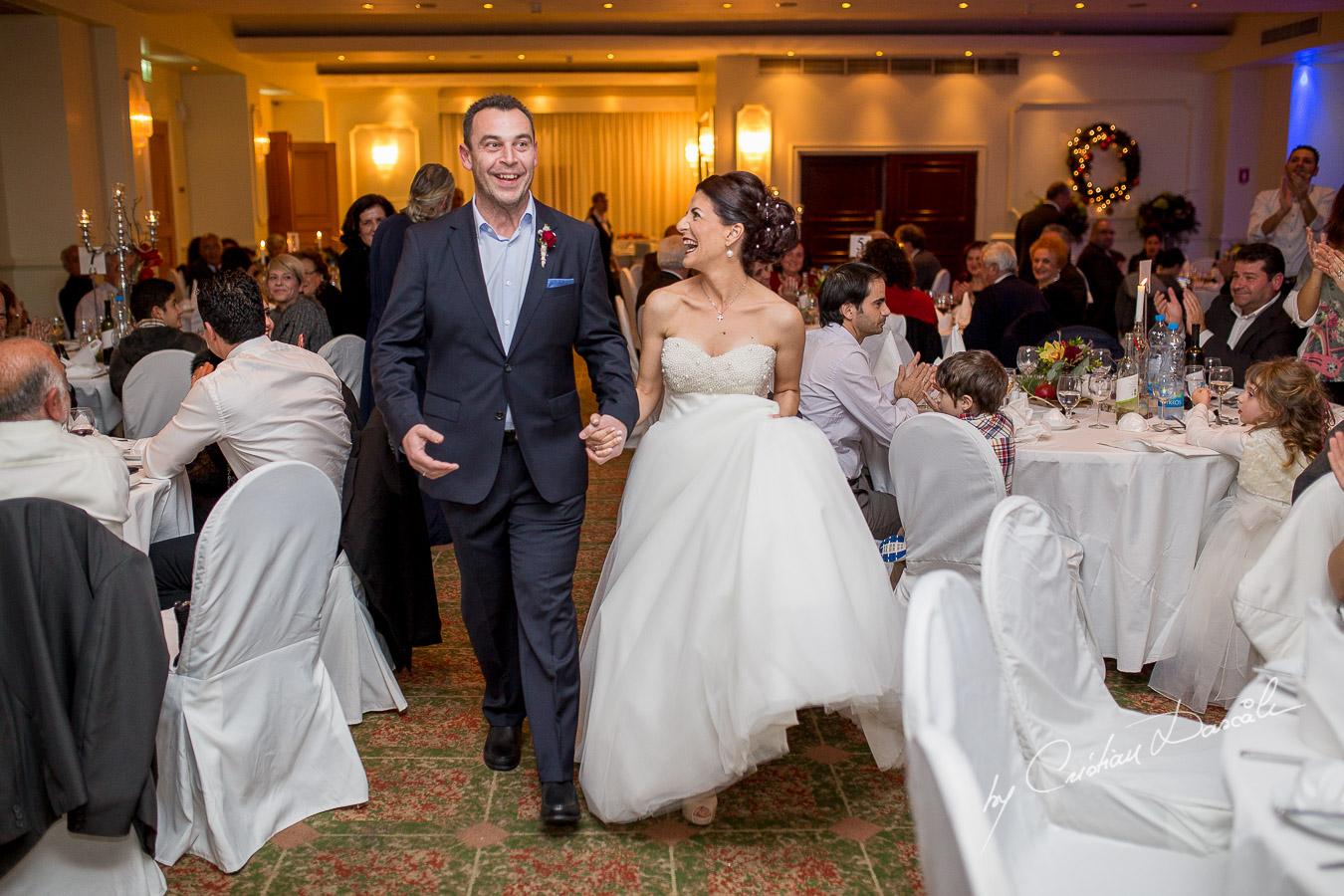 Wedding of Costas & Maria - Nicosia, Agios Dometios 44